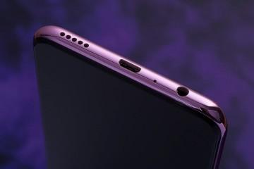 千元机搭载屏下指纹技术这款华为手机下手稳赚不赔