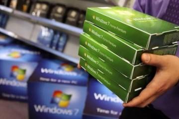 亿万用户仍可遭病毒进犯Windows7退休后该怎么办?