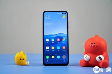 RedmiK305G体会最廉价5G手机功能无短板摄影有惊喜