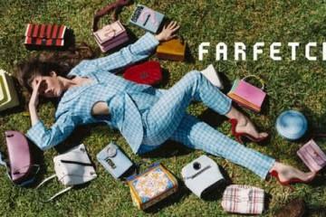 腾讯向全球抢先的时髦精品购物渠道Farfetch出资1.25亿美元