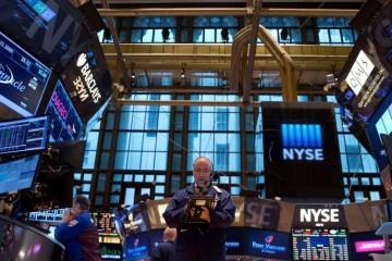 美股全线收涨明星中概股大都跌落B站下挫7%