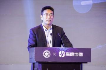 高德地图推出道路作业车辆安全预警系统首批落地沪宁兰海高速